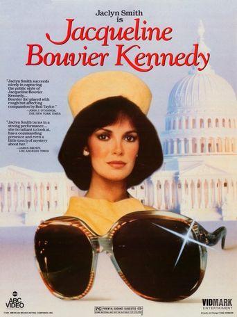 Jacqueline Bouvier Kennedy Poster