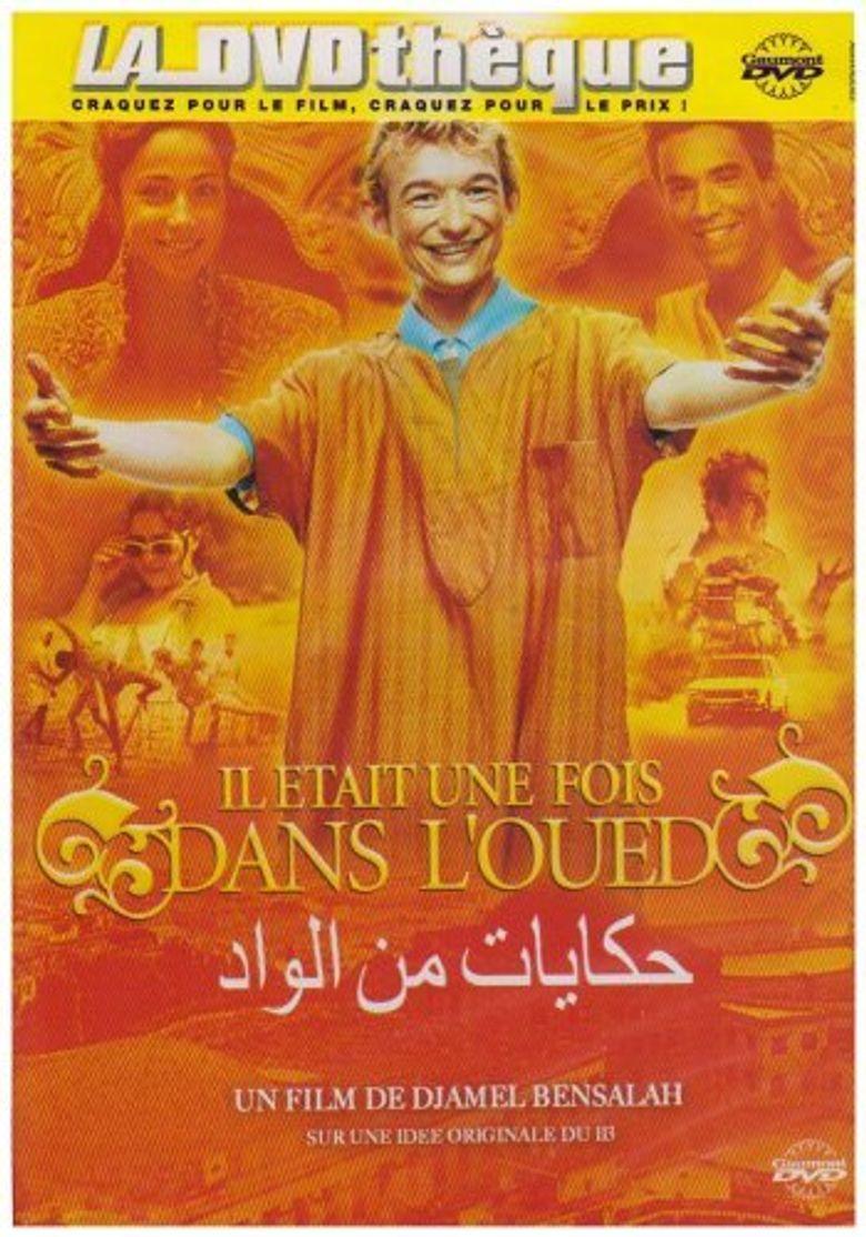Il était une fois dans l'Oued Poster