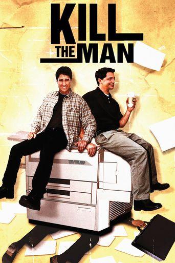 Kill the Man Poster