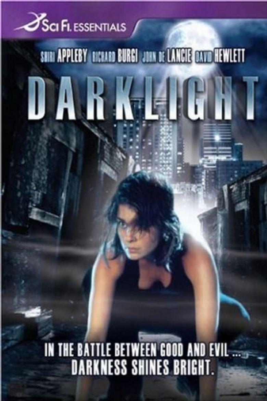 Darklight Poster
