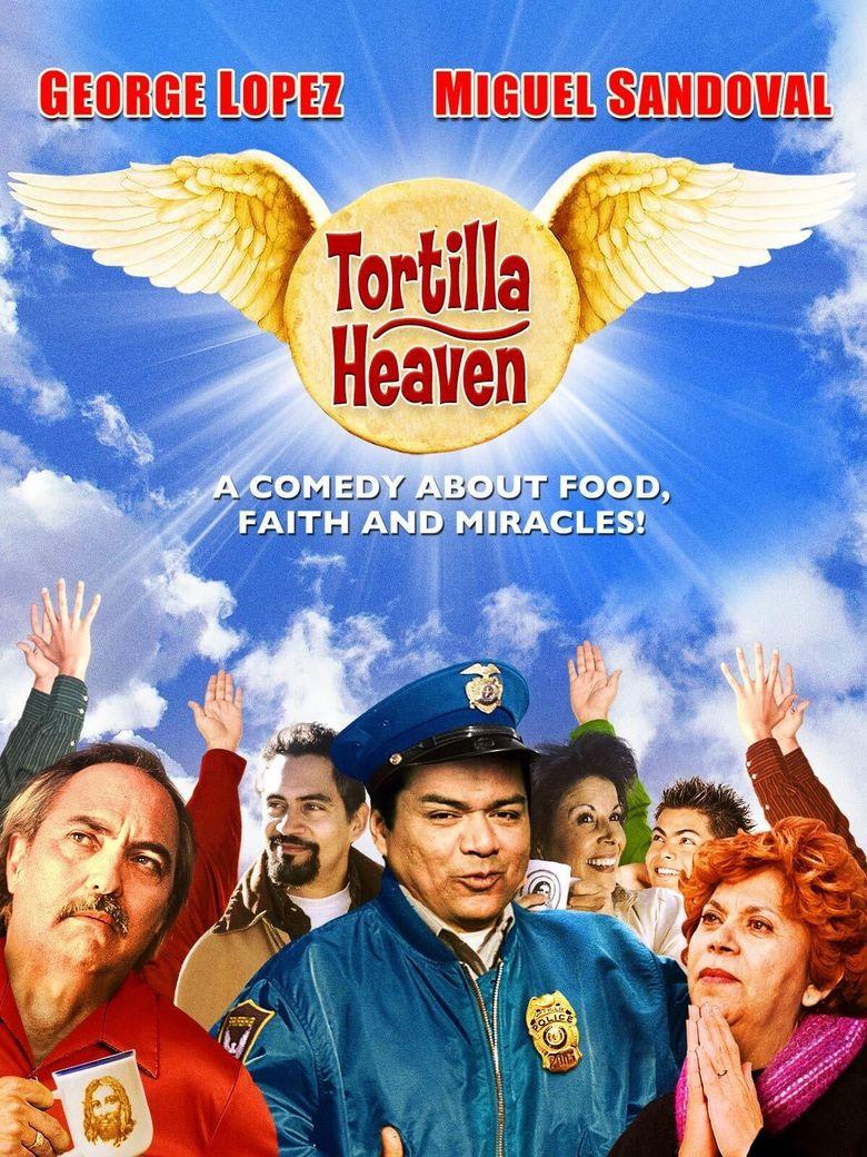 Tortilla Heaven Poster