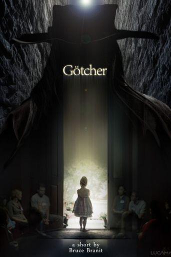 Götcher Poster