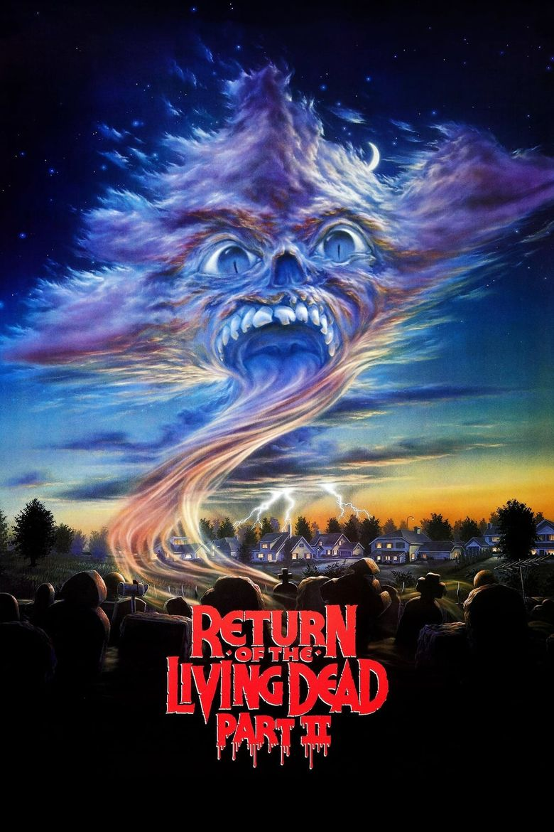 Watch return of the living dead online