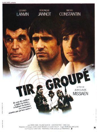 Tir groupé Poster