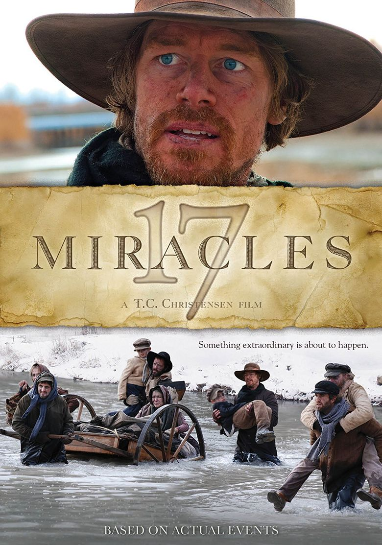 17 Miracles Poster