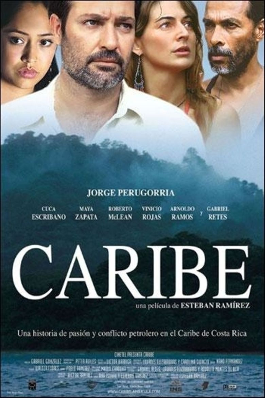 Caribe Poster