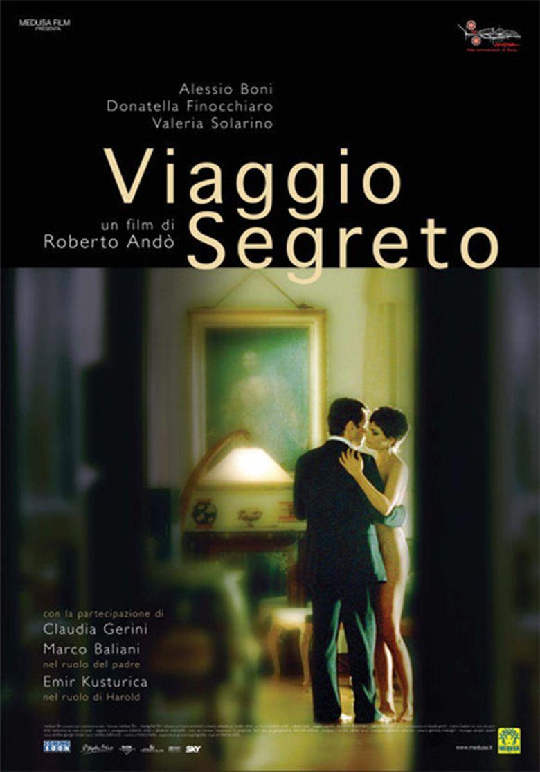 Viaggio segreto Poster