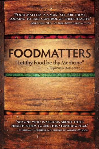 Watch Food Matters