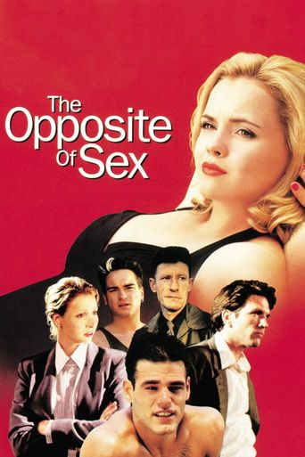 The Opposite of Sex Poster