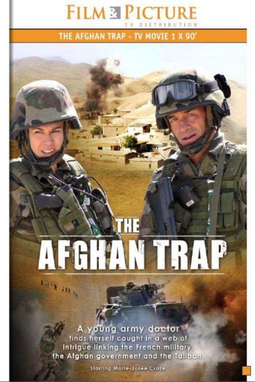 Le piège afghan Poster