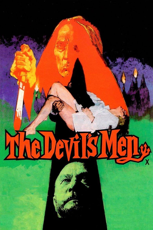 The Devil's Men Poster