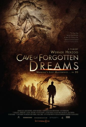 Watch Cave of Forgotten Dreams