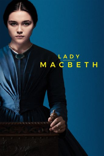 Watch Lady Macbeth
