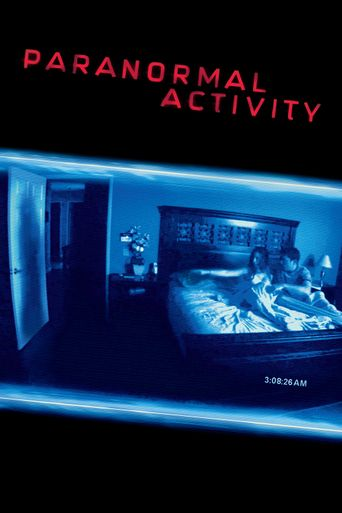 Watch Paranormal Activity