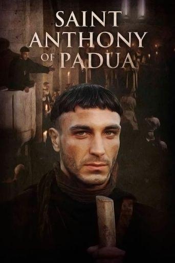 Sant'Antonio di Padova Poster