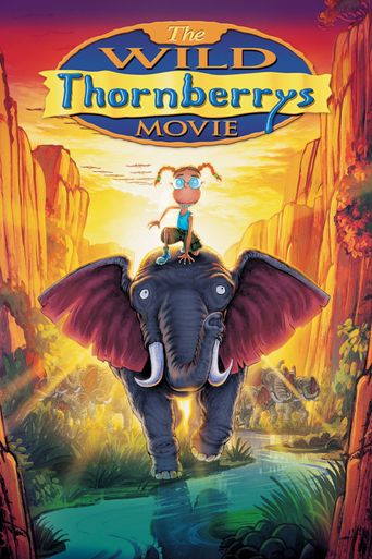 Watch The Wild Thornberrys Movie