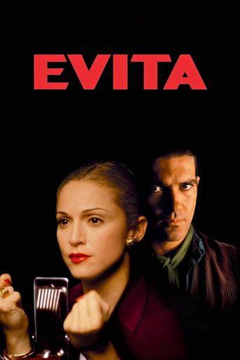 Watch Evita