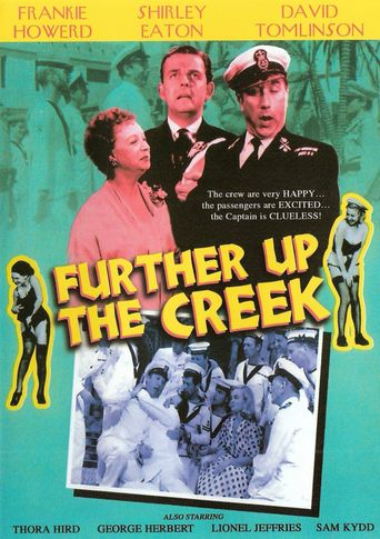 Further Up the Creek Poster