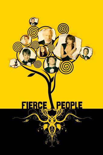 Watch Fierce People