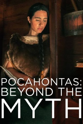 Pocahontas: Beyond the Myth Poster