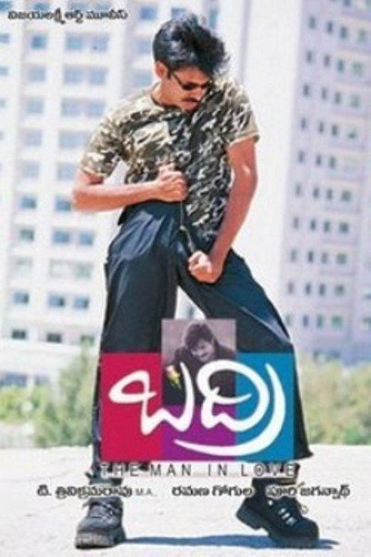 Badri Poster
