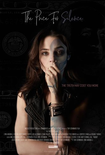 The Price for Silence Poster