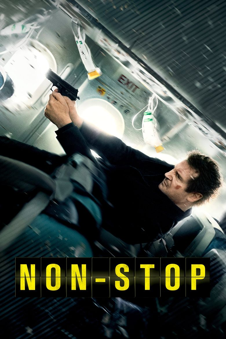 Watch Non-Stop