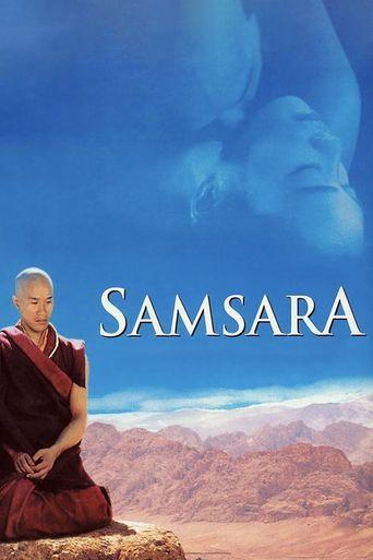 Samsara Poster