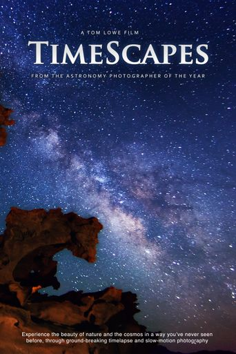 Watch TimeScapes