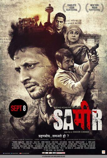 Sameer Poster