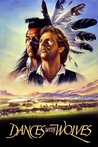 Watch Dances with Wolves