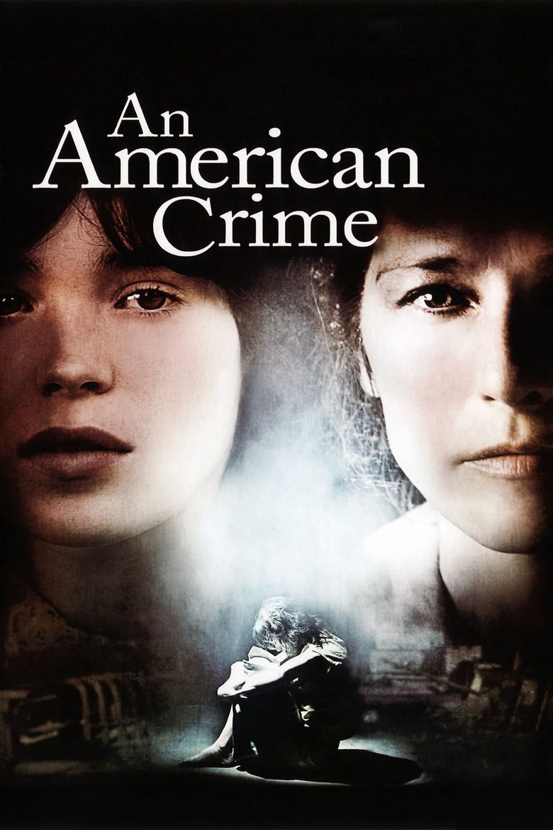 An American Crime Poster