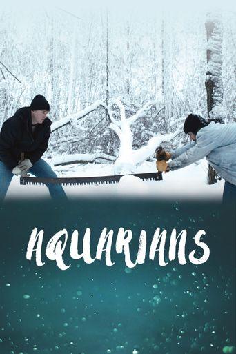 Aquarians Poster