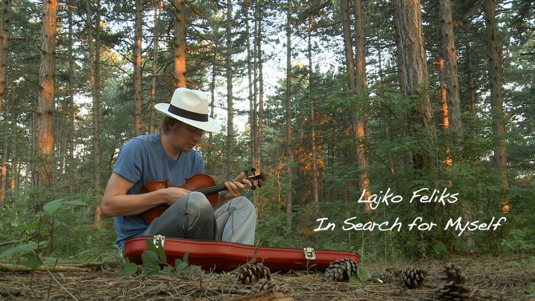 Lajko Felix: In Search for Myself Poster