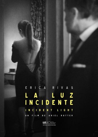 Incident Light Poster