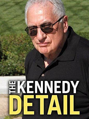 The Kennedy Detail Poster