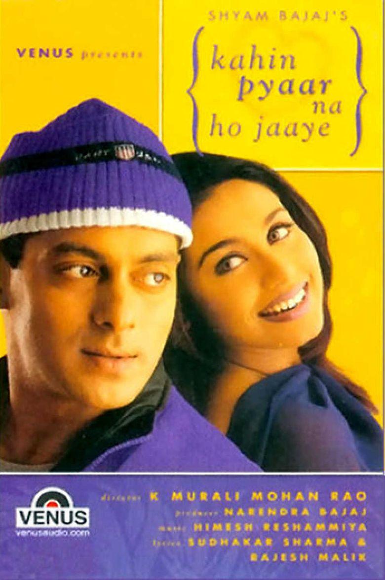 Kahin Pyaar Na Ho Jaaye Poster