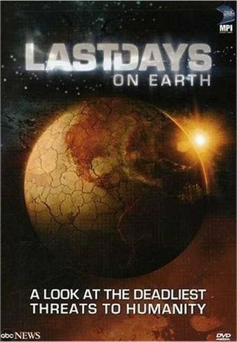 Last Days on Earth Poster