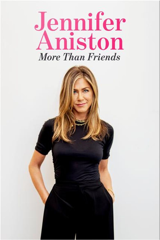 Jennifer Aniston: More Than Friends Poster