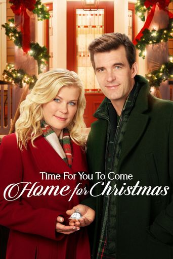 Time for You to Come Home for Christmas Poster