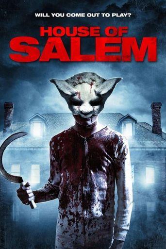 House of Salem Poster