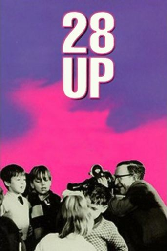 28 Up Poster