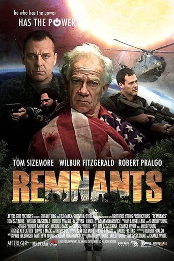 Remnants Poster