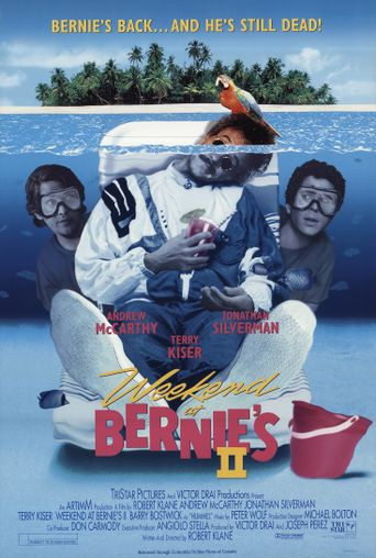 Watch Weekend at Bernie's II