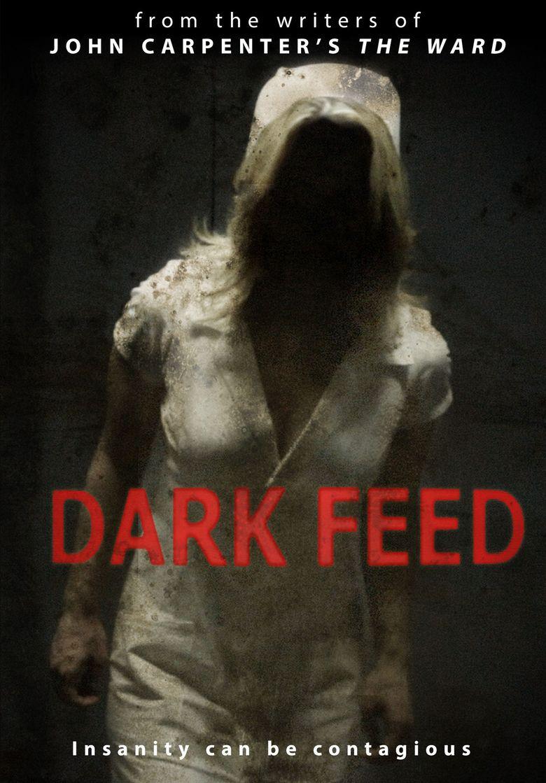 Dark Feed Poster