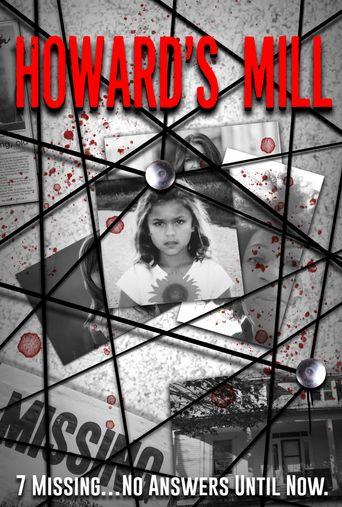 Howard's Mill Poster