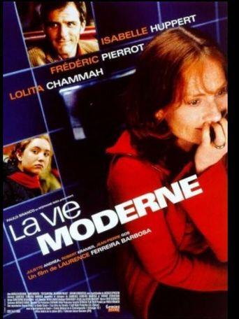 Modern life Poster