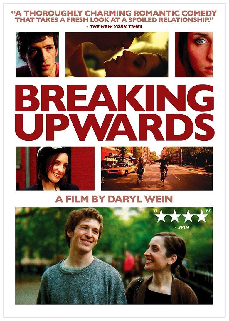 Breaking Upwards Poster