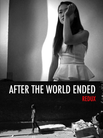 After the World Ended Poster