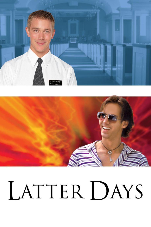 Latter Days Poster